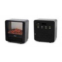 Lareira Elétrica Mini Cube Dmcs13R
